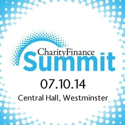 Charity Finance Summit 2014