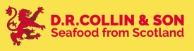 DR Collin & Son logo