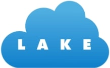 LAKE Cloud logo