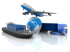 LAKE Solutions for Transport & Shipping