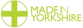 Made in Yorkshire Yorkshire logo
