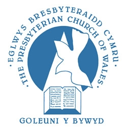 he Presbyterian Church of Wales logo