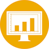 Infor Query and Analysis icon