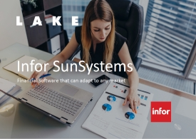 SunSystems Brochure